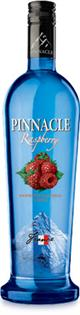 Pinnacle Vodka Raspberry 1.00l